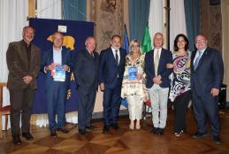 Incontro con Rotary club